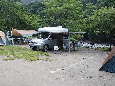 青野原オートキャンプ場2